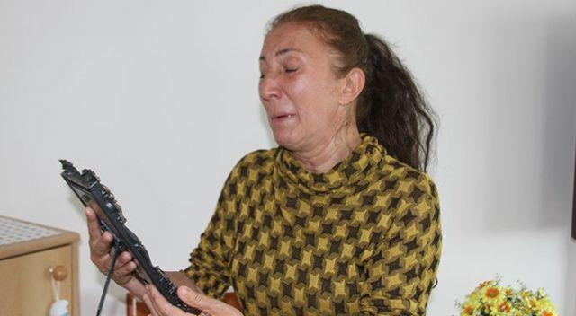 Özgür Duran'ın annesi: Kadir Şeker müebbet alınca içimin yangını sönecek