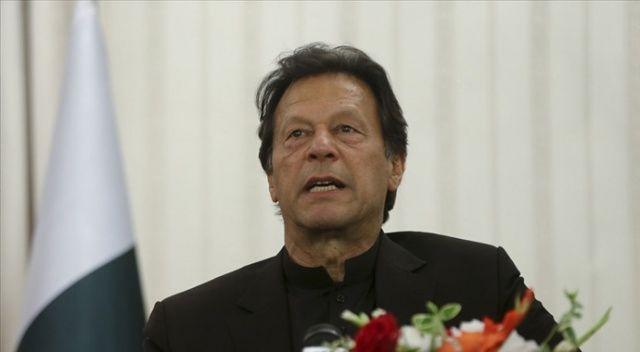 Pakistan Başbakanı Han'dan, Avrupa ülkelerinde Müslümanlara karşı nefret yayanların cezalandırılması çağrısı