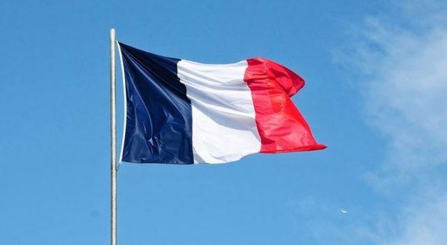 Paris'te hastane önünde saldırı: 1 ölü