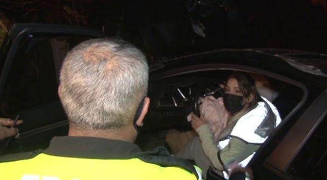 Polise yalan söyledi, 'gaz pedalı' gerçeği ortaya çıkardı