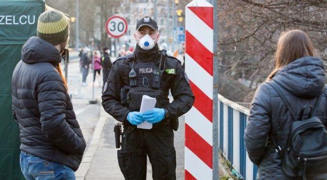 Polonya'da Covid-19 hastası 3 kişide NDM-1 bakterisi tespit edildi