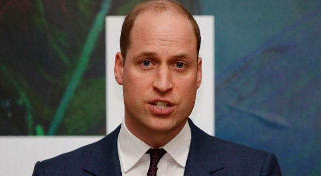 Prens William'dan büyükbabası Prens Philip'e: Olağanüstü bir kuşaktan olağanüstü bir adam