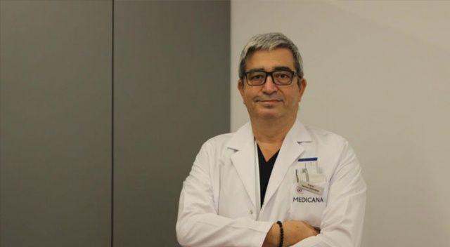 Prof. Dr. Sakarya: Sinovac aşısı olan kişilerin sonrasında pozitif olsalar bile hastaneye yatma oranları yüzde 100'e yakın azaldı