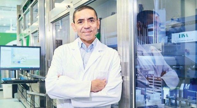 Prof. Dr. Uğur Şahin: Aşımızın etkili olduğu mutasyonlar var