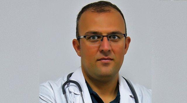 Radyoloji uzmanı doktor çevre yolunda ölü bulundu