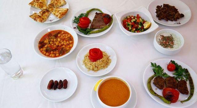Ramazanda sağlık