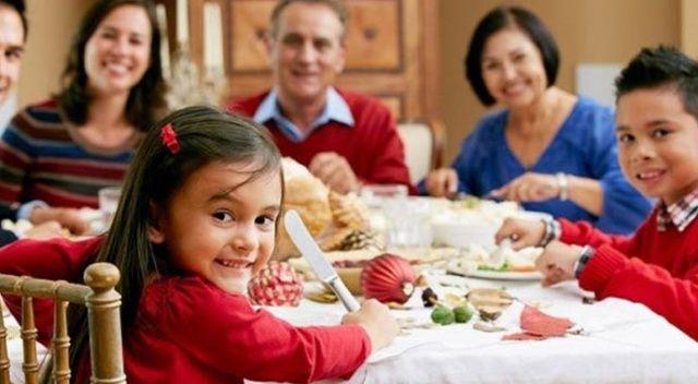 Ramazanı çekirdek ailenizle geçirin
