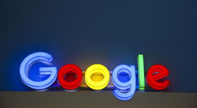 Rekabet Kurumu'ndan Google'a 296 milyon lira ceza