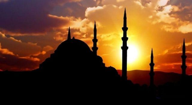 Resulullah'ın göz bebği, cennet kadınlarının seyyidesi Fatıma-tüz Zehra