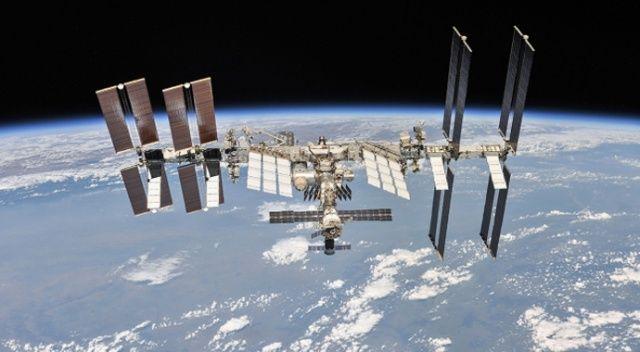 Rusya, 2025'te Uluslararası Uzay İstasyonu projesinden çekiliyor