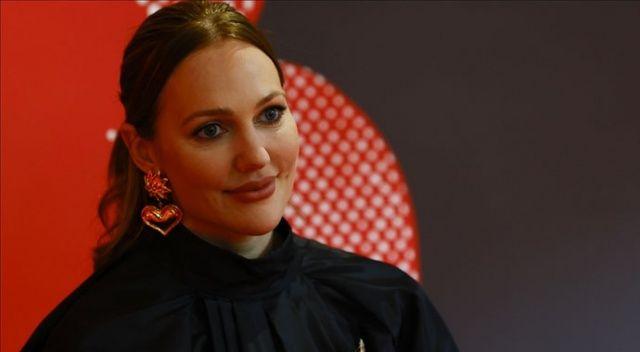 Meryem Uzerli: DNA testi yaptırdım yüzde 6-8 Rus çıktım