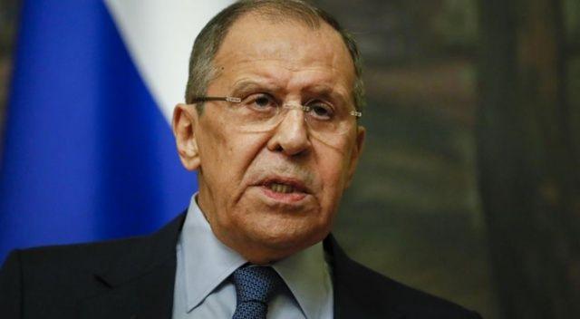 Rusya'dan Polonya'ya misilleme: 5 diplomat sınır dışı edilecek