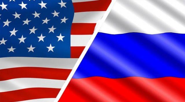 Rusya ile ABD, Ukrayna'yı görüştü