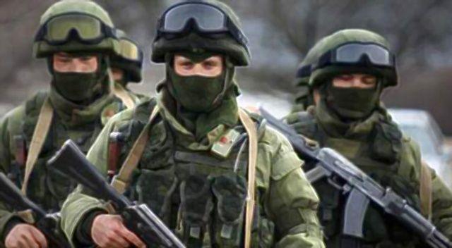Rusya, Kırım'da tatbikat yapan askerlerini geri çekiyor
