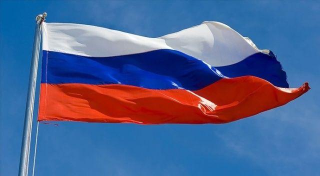 Rusya, Ukrayna'nın St. Petersburg Konsolosu'nu sınır dışı etme kararı aldı