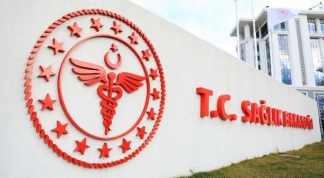 Sağlık Bakanlığından yeni genelge: Sağlıkçıların istifası kabul edilmeyecek