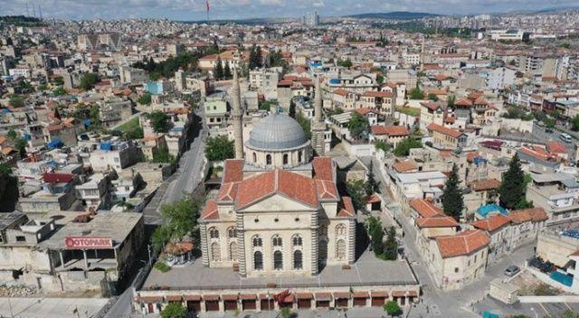 Şehir bazlı ilk sosyal ağ Gaziantep'te uygulamaya girdi