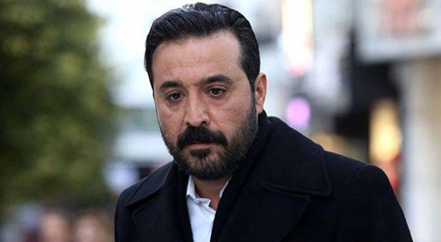 Silahlı kavgaya karışan oyuncu Mustafa Üstündağ adli kontrol şartıyla serbest bırakıldı