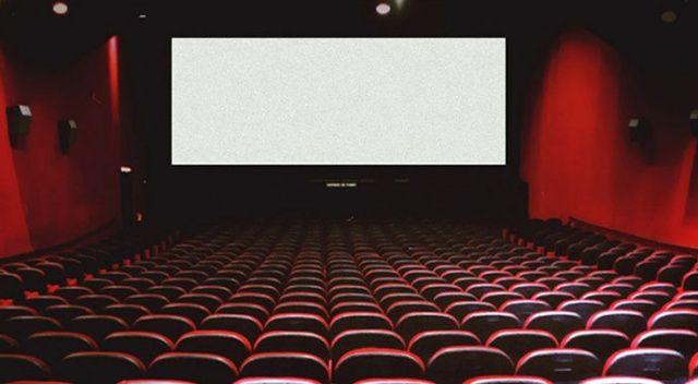 Sinema sektörüne 25 milyon lira destek