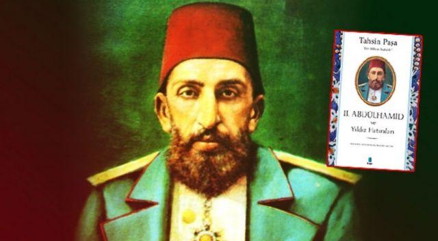 Sultan Abdülhamid'in kültürel dünyası