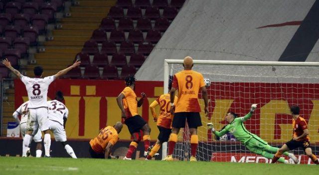 Aslan tükeniyor (Galatasaray 1-1 Trabzonspor)