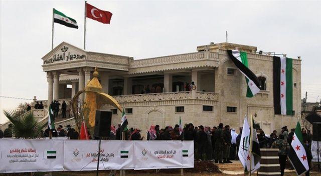 """Suriyeli 150 aşiret, terör örgütü YPG/PKK'ya ve Esad rejimine karşı """"tek vücut olma"""" mesajı verdi"""