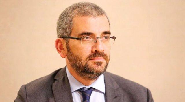 Suriyeli hukukçu Tarık el-Kürdi: Esad yüzde beş oy bile alamaz