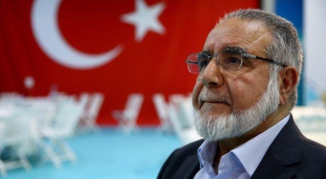 Suriyeli kanaat önderi Mustafa Müslim, Covid-19 nedeniyle hayatını kaybetti