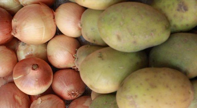 Tarım ve Orman Bakanlığı, TMO'nun patates ve soğan alımlarında miktar sınırlaması olmayacağını bildirdi