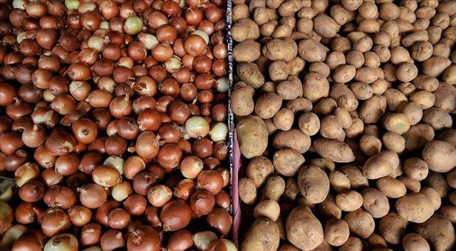 Tarım ve Orman Bakanlığından üreticilerden alınan patates ve soğanlar hakkında açıklama