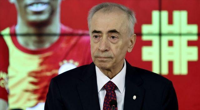 TFF Tahkim Kurulu, Mustafa Cengiz'in cezasını onadı