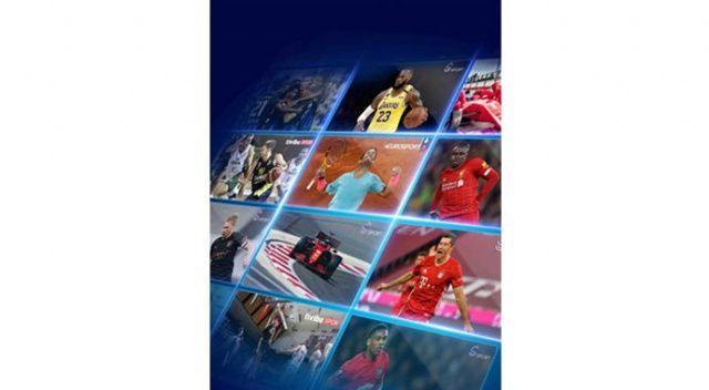 Tivibu'dan sporseverlere yeni Spor Paketi