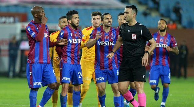 Trabzon kopuyor