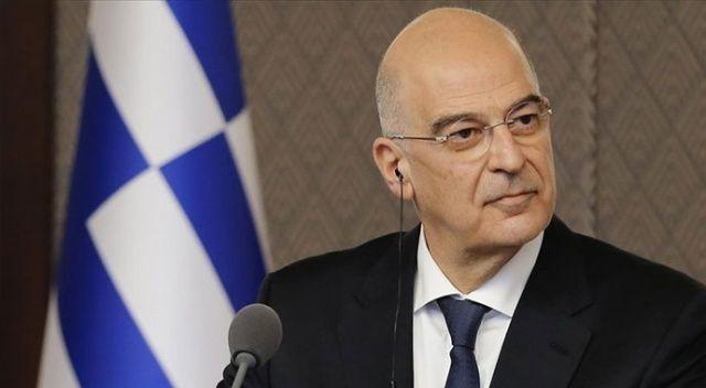 Trakya Balkan Türkleri Kültür ve Dayanışma Derneğinden Yunan Dışişleri Bakanı Dendias'a tepki