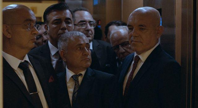 Türk filmleri  ABD seferinde