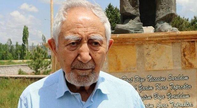 Türk halk bilimci Prof. Dr. İlhan Başgöz hayatını kaybetti