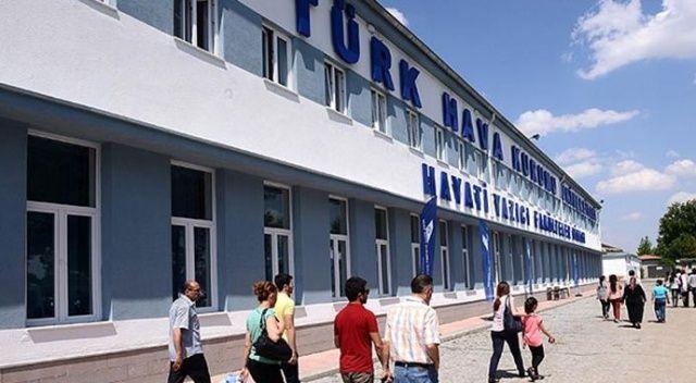 Türk Hava Kurumu Üniversitesi 11 öğretim elemanı alacak
