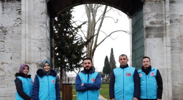Türkiye Diyanet Vakfından dikkat çeken Ramazan tanıtımı
