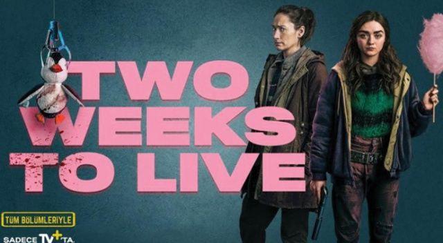 TV+, nisan ayında dünyaca ünlü yapımları seyirciyle buluşturacak