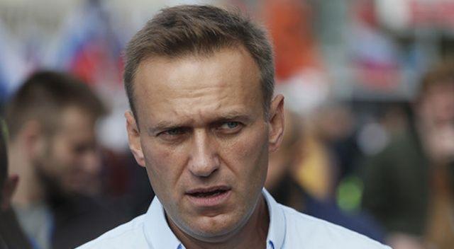 Uluslararası Af Örgütü: Rusya, Navalny'i yavaşça öldürüyor olabilir