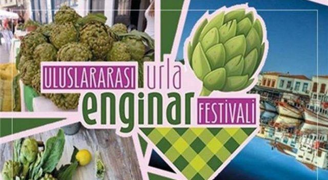 Uluslararası Urla Enginar Festivali çevrim içi düzenlenecek