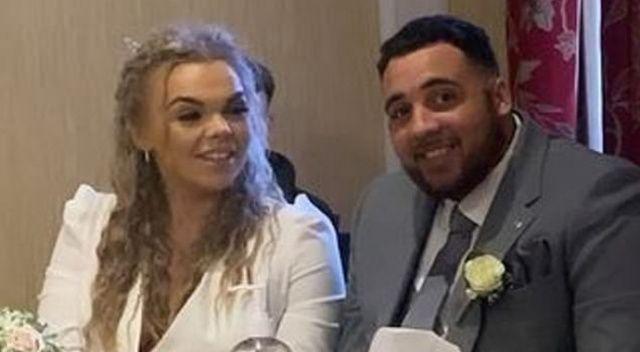 Uyuşturucu kaçakçısı özel izinle hapishaneden çıkarılarak evlendi