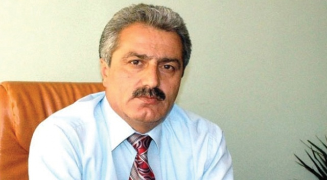 Van Kültür ve Turizm İl Müdürü Sönmez görevden alındı