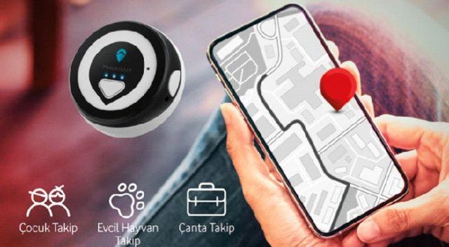 Vodafone'dan akıllı  takip cihazı