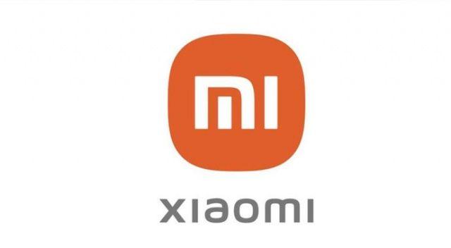 Xiaomi logosunu yeniledi