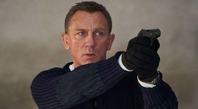 Yeni James Bond dünyanın en şatafatlı galasıyla vizyona girecek