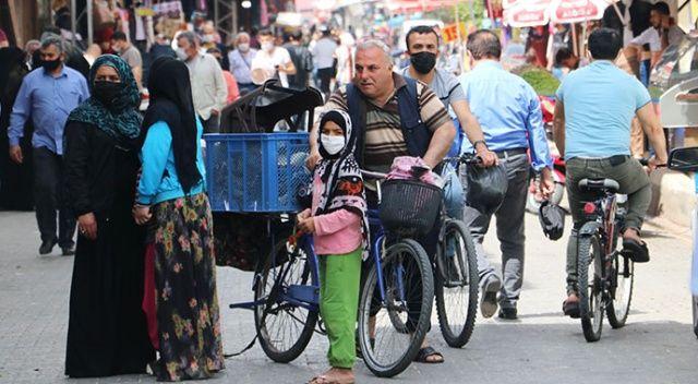 Yeni tedbirlere rağmen Adana'da vaka sayısı arttı
