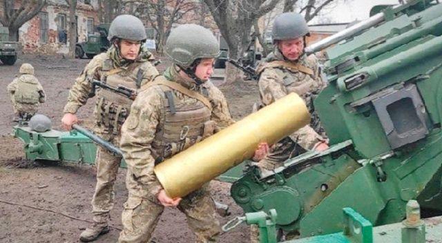 Zelenskiy: Sıkıntı varsa ordumuz cevabını vermeye hazır