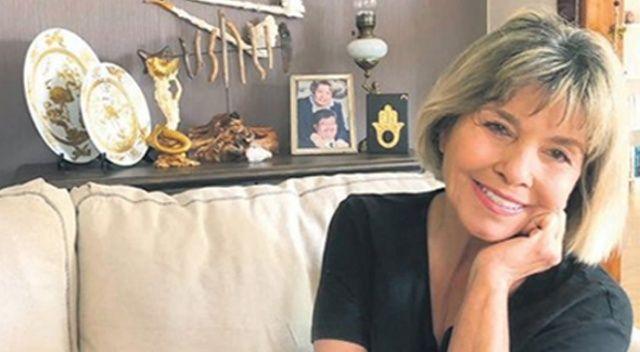 Zeynep Özal: Babama yapılanın aynısını Erdoğan'a yapıyorlar