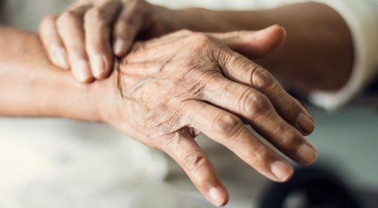 ''Parkinson hastalığında patlama yaşanacak''